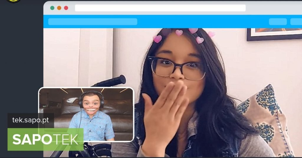 Snap Camera: Snapchat owner wants to get live chat on PC and has more tricks up her sleeve - Apps