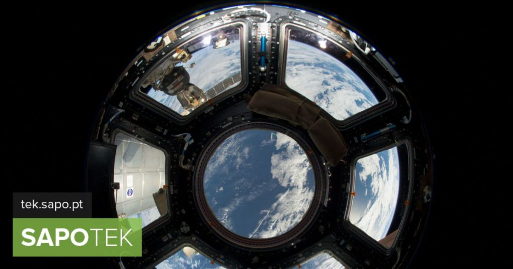 Space Station may be abandoned for the first time - Computers