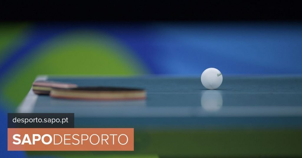 Sporting wins Czechs TTC Ostrava in the Champions League table tennis - Modalities