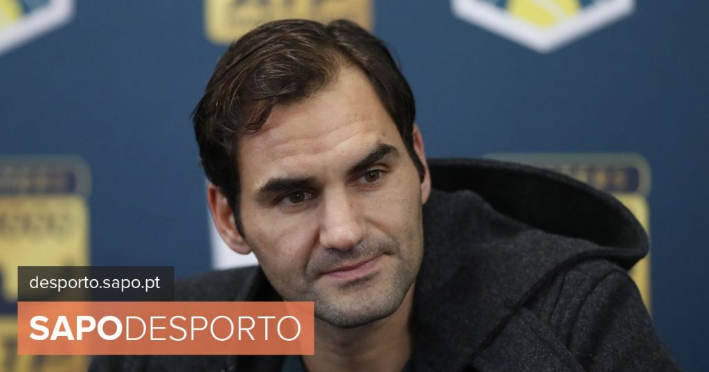 Tennis: Federer confirms participation in Masters 1000 of Paris