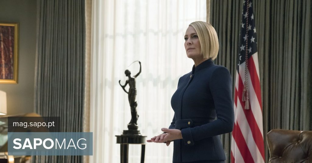 "The future of ""House of Cards"" without Kevin Spacey: Netflix reveals new trailer - News"