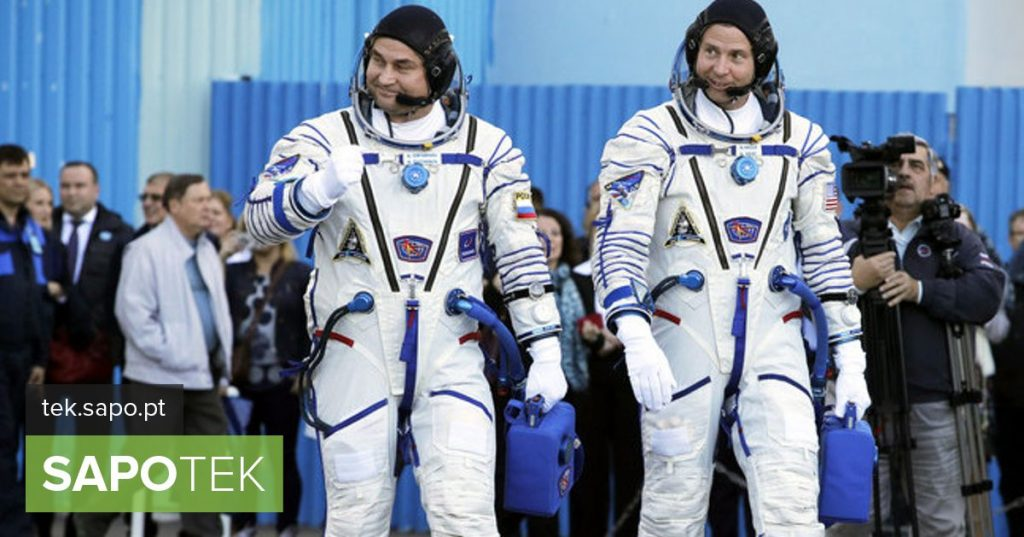 Trouble in rocket forces astronauts to land emergency - Computers