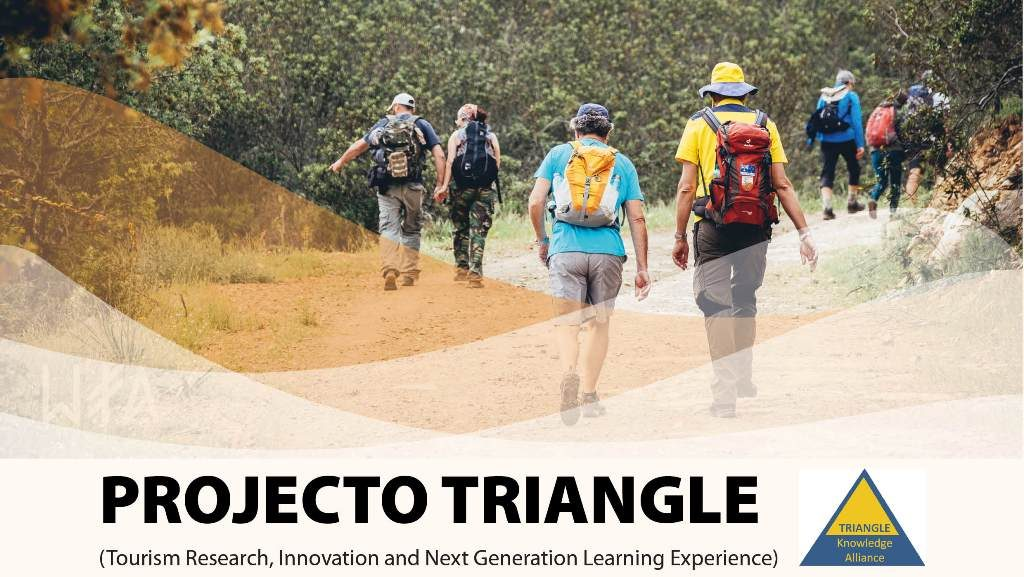 UAlg hosts session on international certification network in sustainable tourism - Diario diariOnline Região Sul