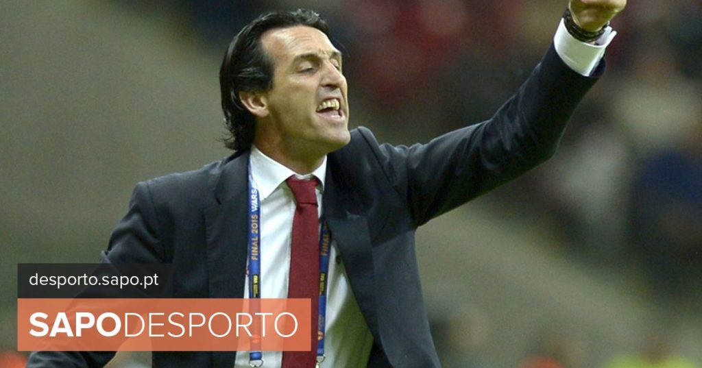 "Unai Emery warns Sporting: ""I'm in the Europa League to win"" - Football"