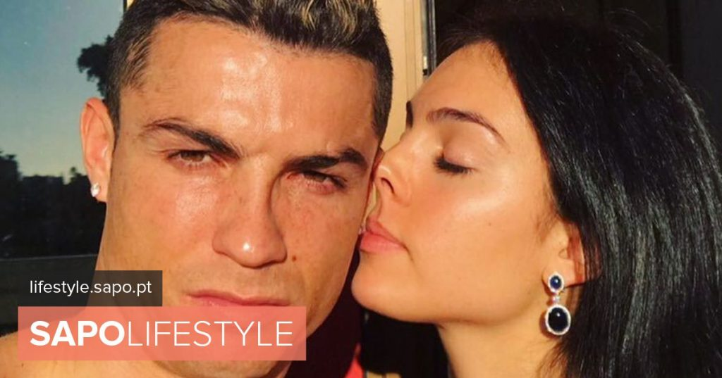 Video: Indifferent to controversy, Ronaldo and Georgina revel in Paris - News