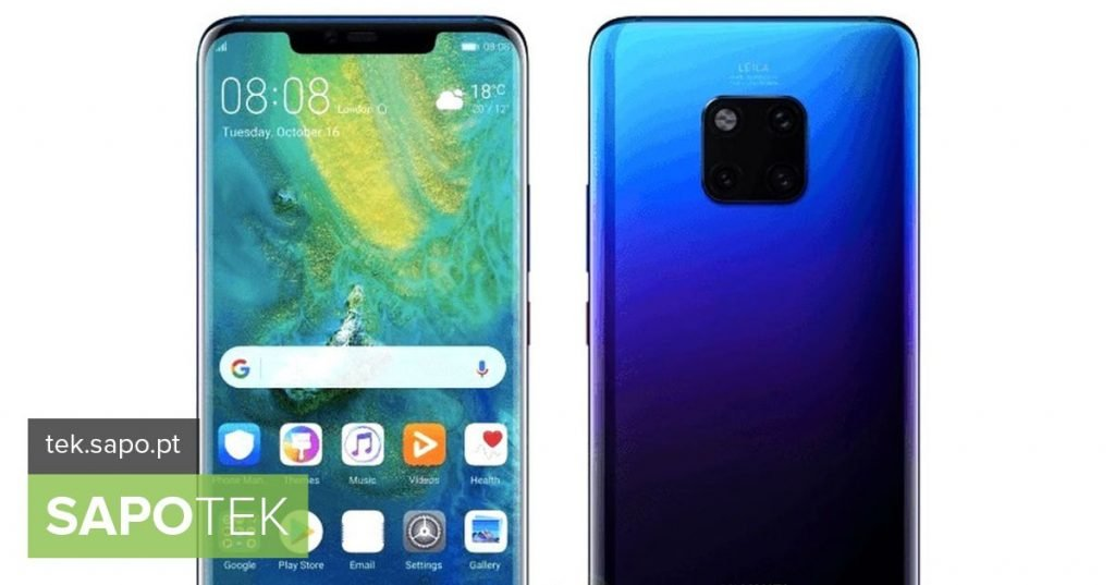 What to expect from Huawei Mate 20 Pro? - Equipment