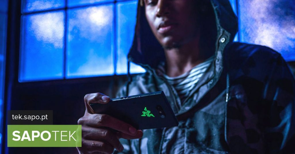 Will the Razer Phone 2 be able to impose itself on the gaming segment? - Equipment