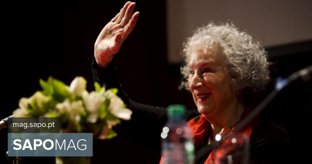 """""""Penelope's Odyssey"""" by Margaret Atwood arrives Monday at Portuguese bookstores - Showbiz"""