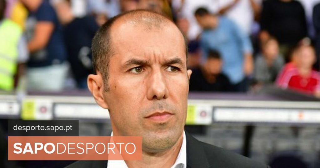 """The message of Jardim no longer passes,"" French press reports"