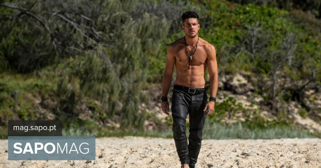 """""""Tidelands"""": the secrets of humans who are mermaids in the new series of Netflix"""
