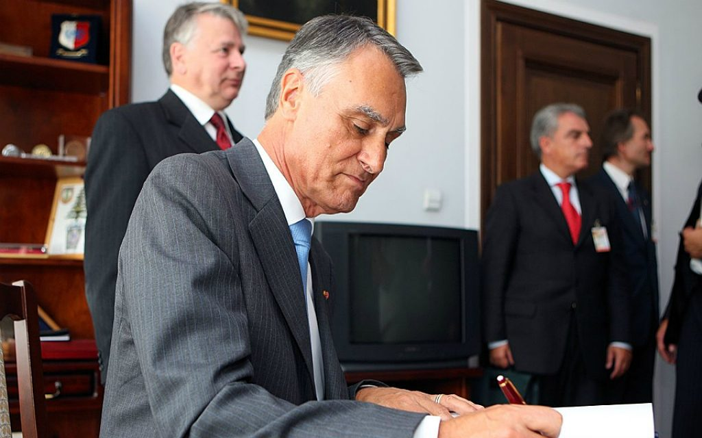"""""""Understanding with PCP and BE would be impossible."""" Cavaco Silva reveals António Costa's release - The Economic Journal"""