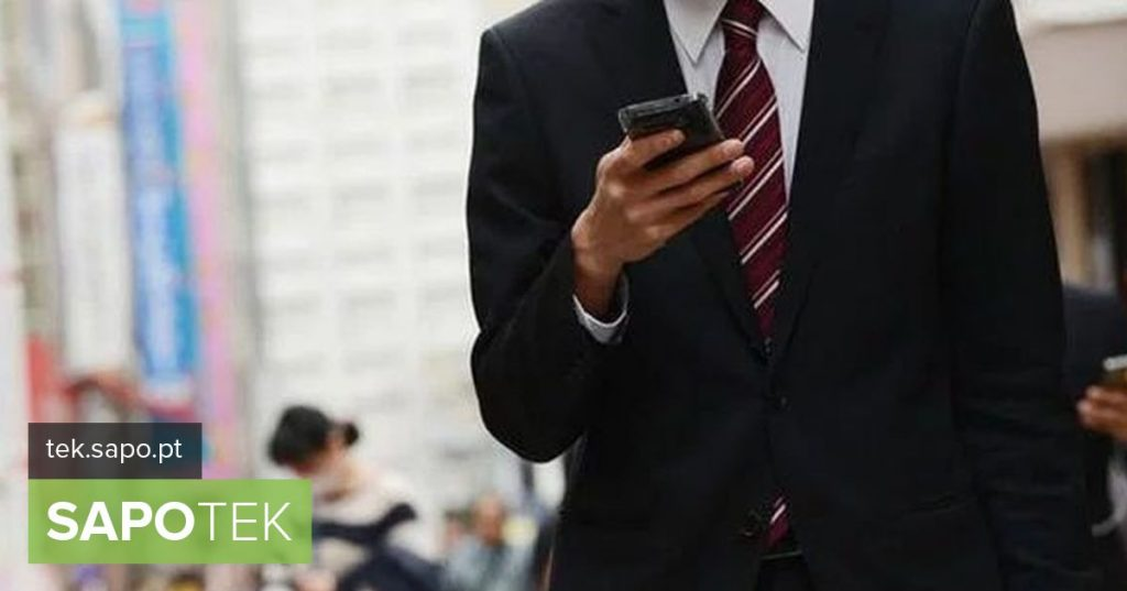 7 out of 10 Portuguese use mobile internet and much because of smartphones - Telecommunications