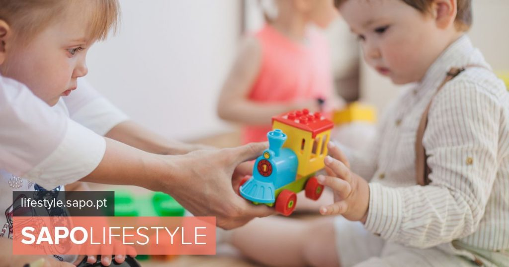 Babies going to daycare develop more social skills - Current Affairs