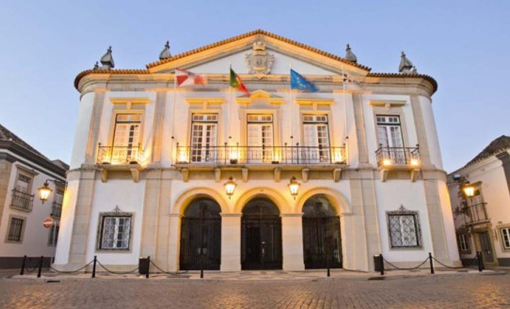 Board of Directors of the National Association of Portuguese Municipalities meets in Faro - Jornal diariOnline Região Sul
