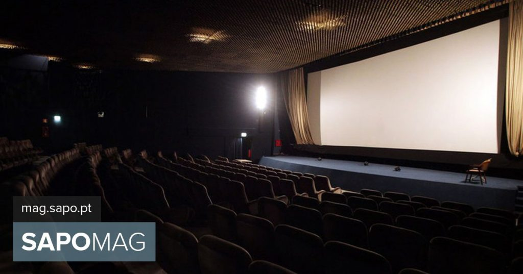 Cinema: International productions filmed in Portugal foresee investment of 23 million - Actuality
