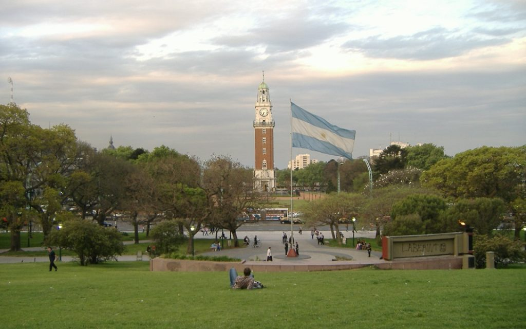 Inhabitants of Buenos Aires advised to leave the city during the G20 - The Economic Journal