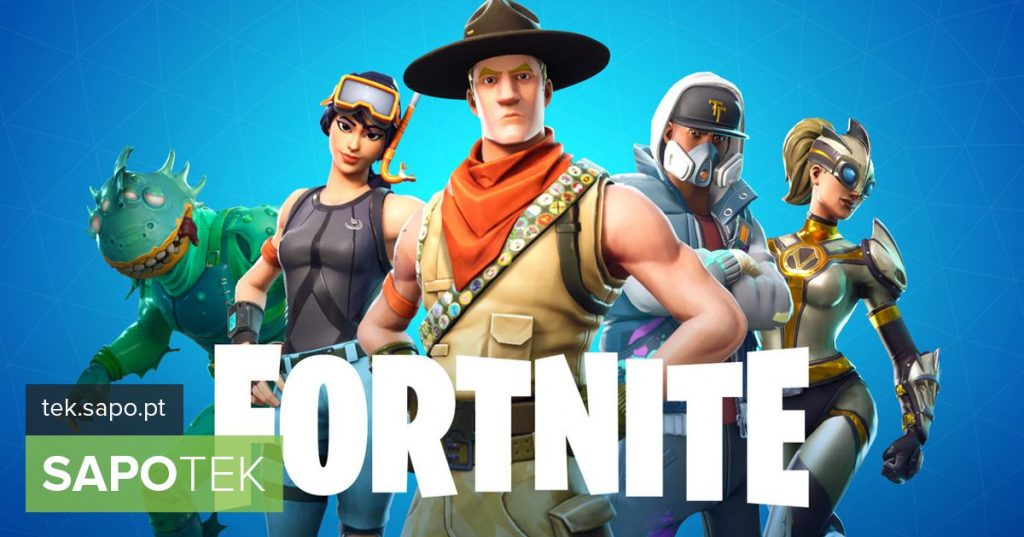 Lisboa Games Week to host 100-player clash at Fortnite - Computers