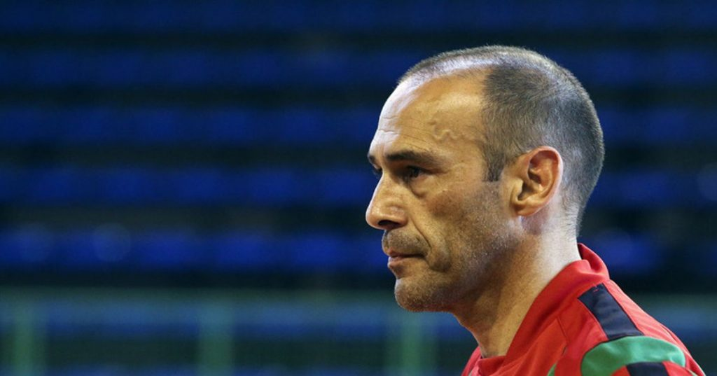 Luis Sénica says he is the right man for the presidency of the Skating Federation - Modalities