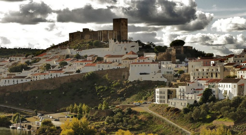Mértola Participatory Budget allocates 100 thousand euros to winning projects - Jornal diariOnline Região Sul