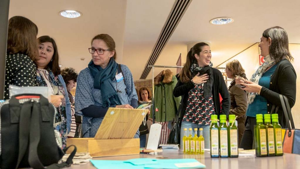 Meeting in the Algarve capital brings together more than 50 women entrepreneurs from Portugal and Spain - Jornal diariOnline Região Sul