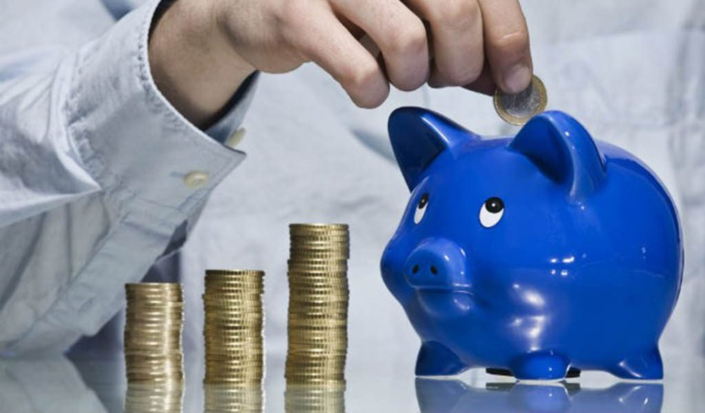 Portuguese can only save on average € 80 per month - Study - Jornal diariOnline Região Sul