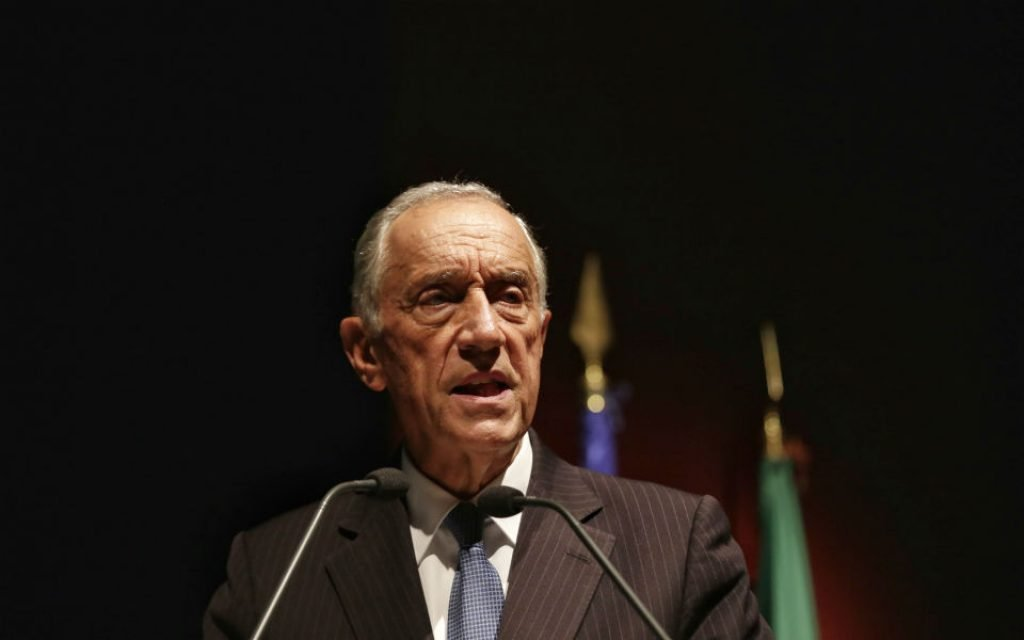 """President Marcelo warns against use of military for """"power games"""" - The Economic Journal"""