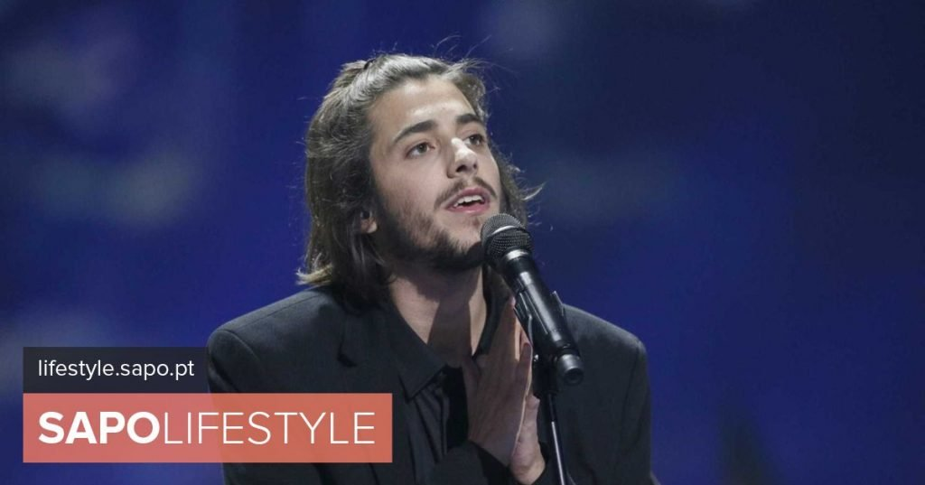 Salvador Sobral's statements taken from context (and we apologize) - Present