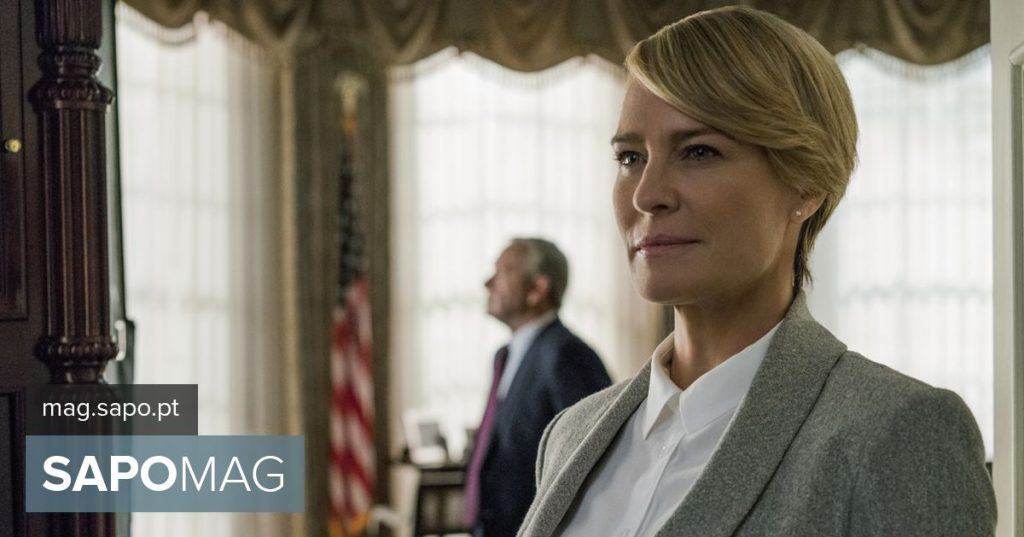 """Sixth and final season of """"House of Cards"""" returned this Friday, already without Kevin Spacey - Current"""