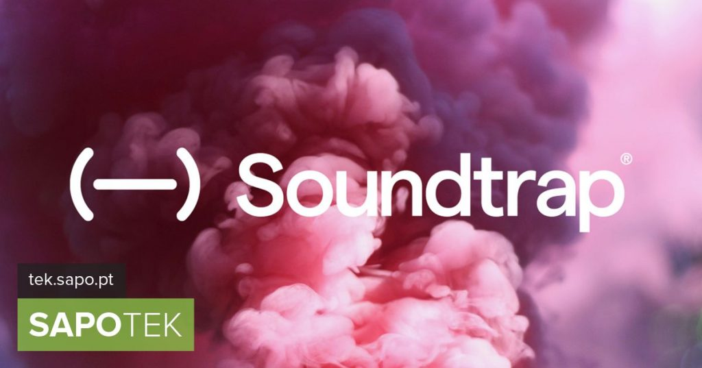 Soundtrap: The virtual studio to create songs at a distance - Site of the day