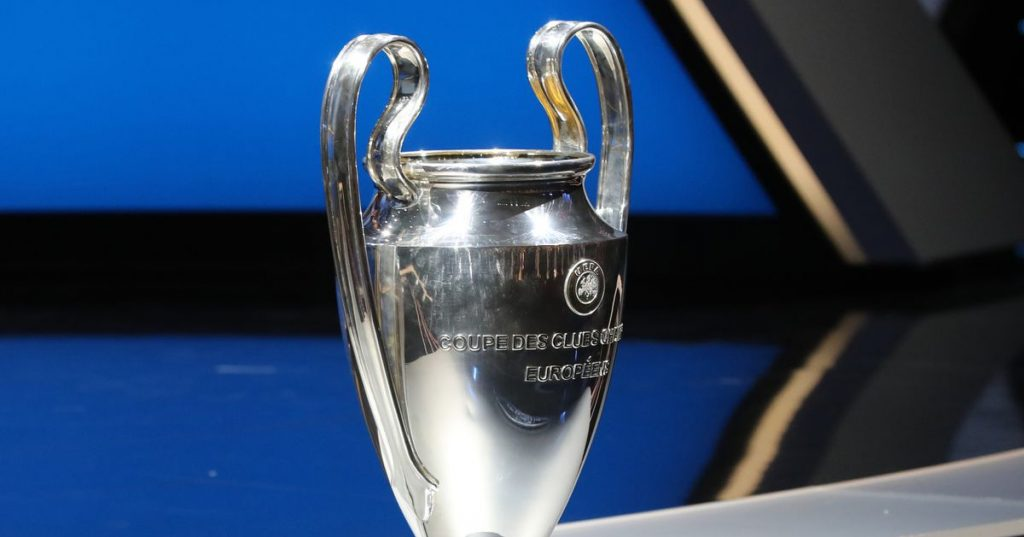 St. Petersburg and Munich candidates to receive final of Champions' 2021 - Champions League