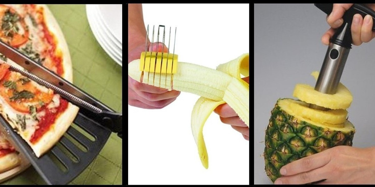 The amazing gadgets that are making life easier for us in