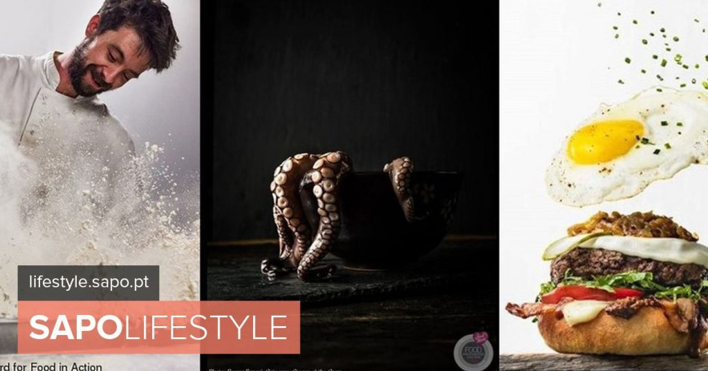 The best food photographs in the world selected by an international jury - Current events