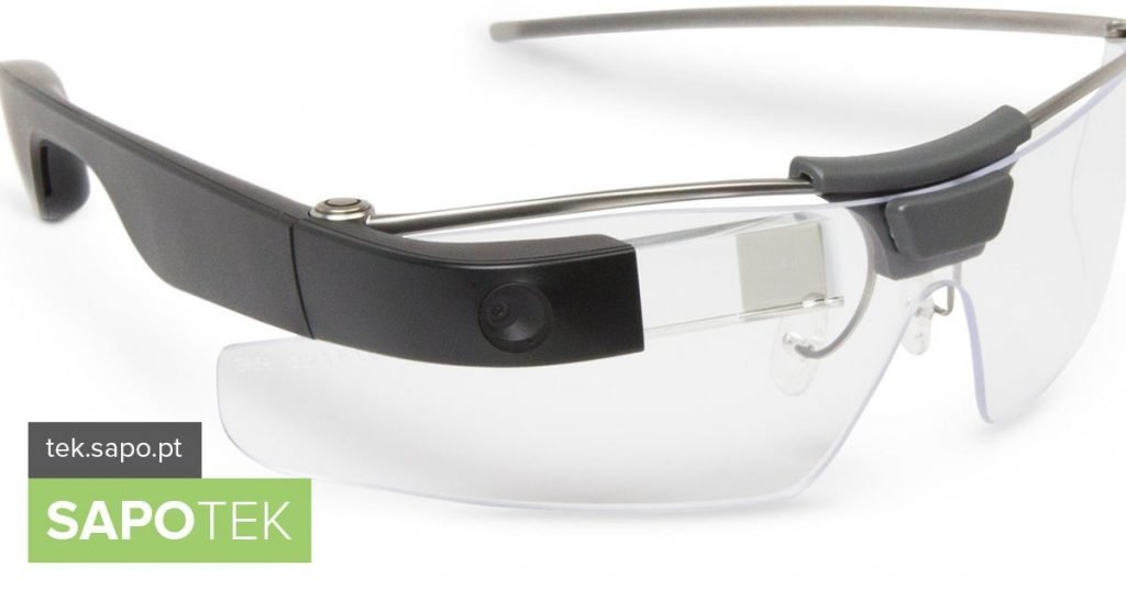There's a new version of Google Glass on the way, but it should not be for you - Equipment