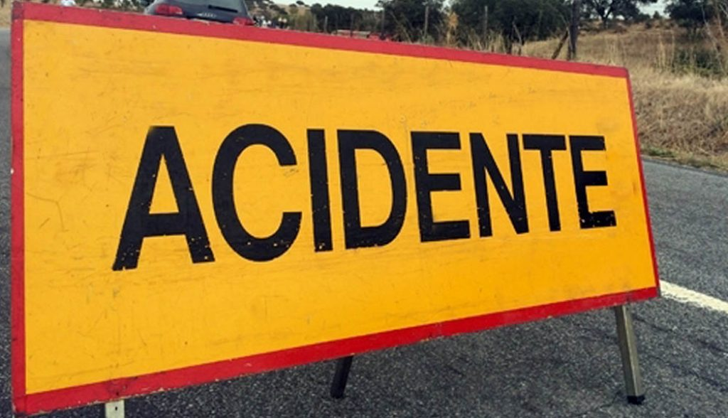 Two dead and one injured in an accident in Castro Marim - Jornal diariOnline Região Sul