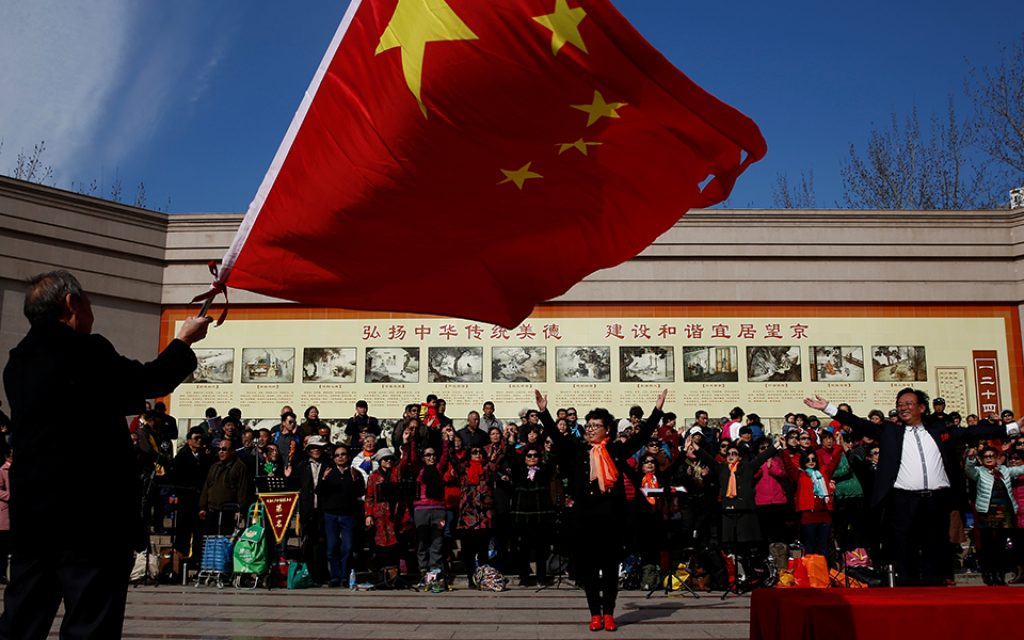 """""""China should make income tax cuts to stimulate growth,"""" says former Finance Minister - The Economic Newspaper"""
