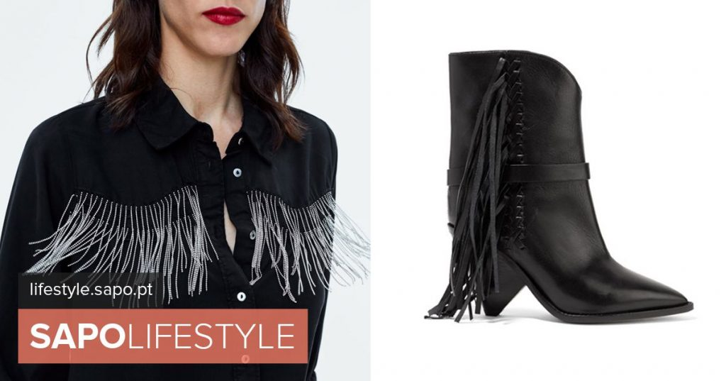 # trend: drop your fringes - Tips and Trends
