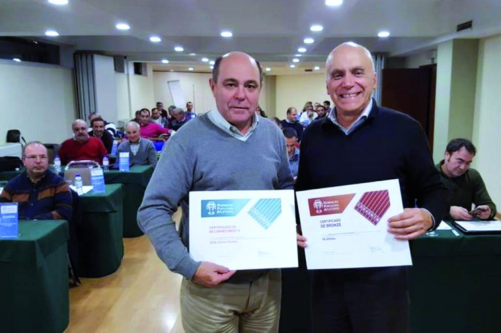 Athletics: Coimbra to beat records of practitioners