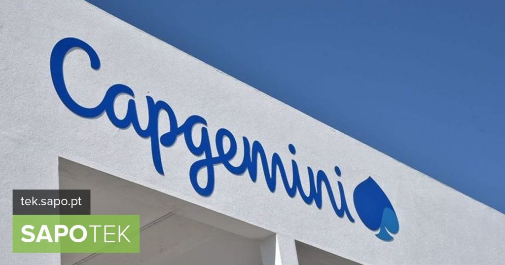 Capgemini is different and wants to double business in Portugal