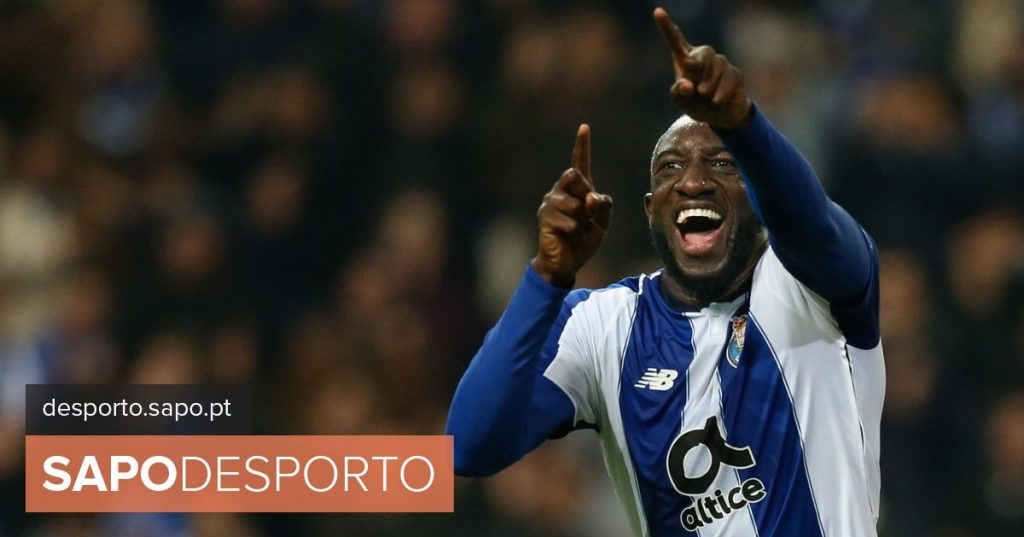 Champions: Marega is the only 'Portuguese' in the best eleven of the group stage - Football