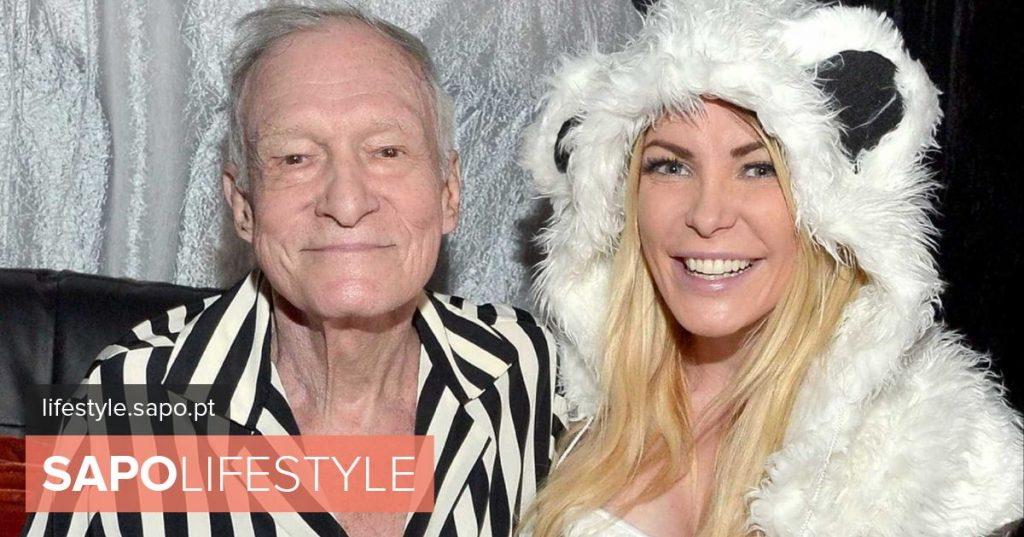 "For Hugh Hefner, owner of Playboy, ""sex was not important"", says widow"