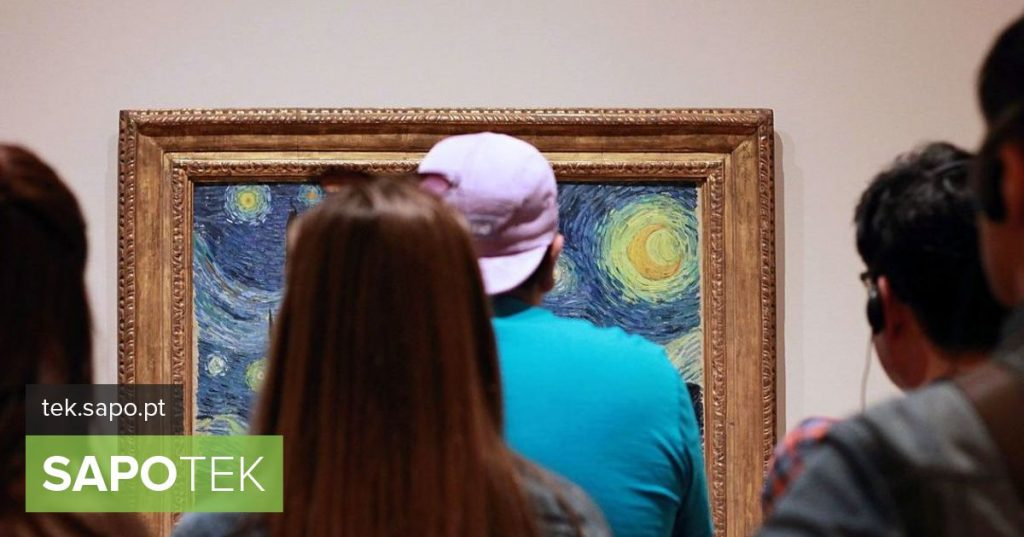 Google creates augmented reality experience that turns any room into a museum - Apps