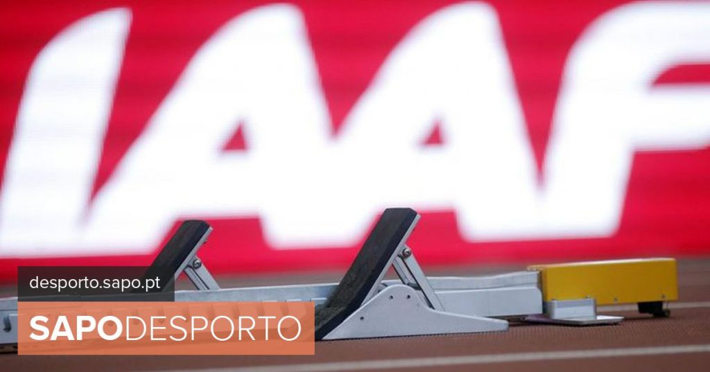IAAF will simplify the recognition of neutral athletes & # 039;