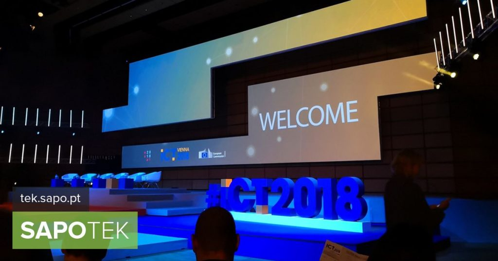 """ICT 2018: Artificial Intelligence """"in the manner of Europe"""" must have ethics and transparency. And More Investment - Computers"""