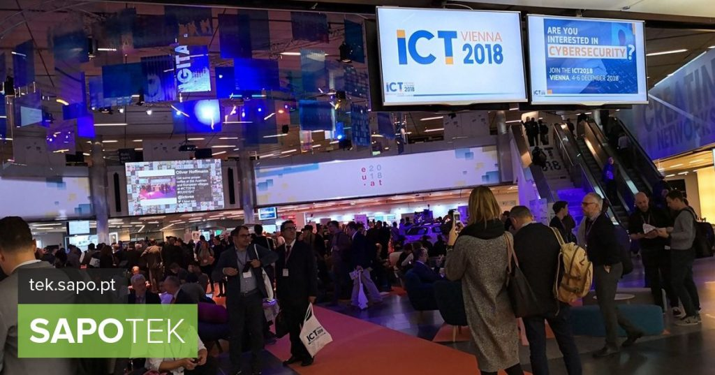 ICT 2018: Europe needs to boost investment in digital to ensure leadership in tomorrow's technologies - Business