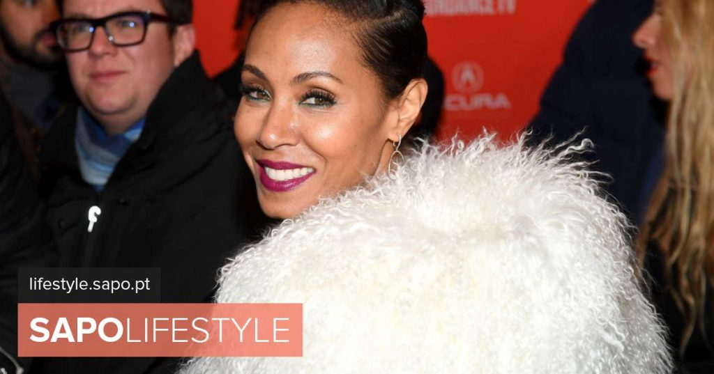 "Jada Pinkett Smith resorted to drug use to ""find peace"" - Current Affairs"