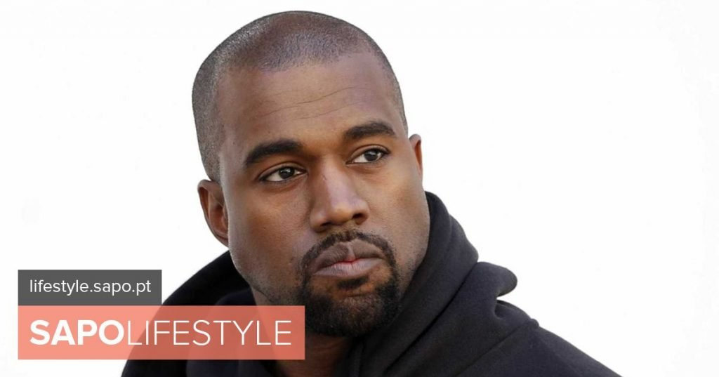 Kanye West takes older daughter to studio ... and it was an animation! - Present