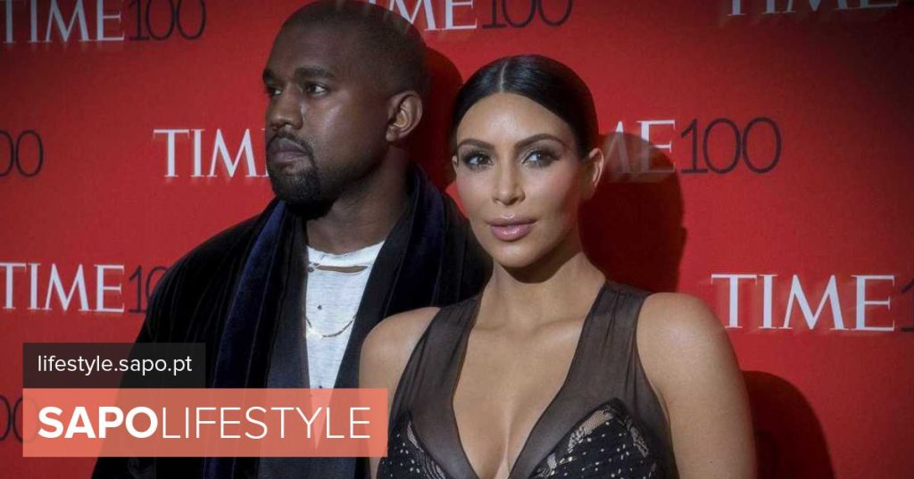 Kanye West worked on telemarketing, reveals Kim Kardashian