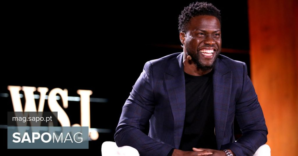 Kevin Hart to be the next host of the Oscars  