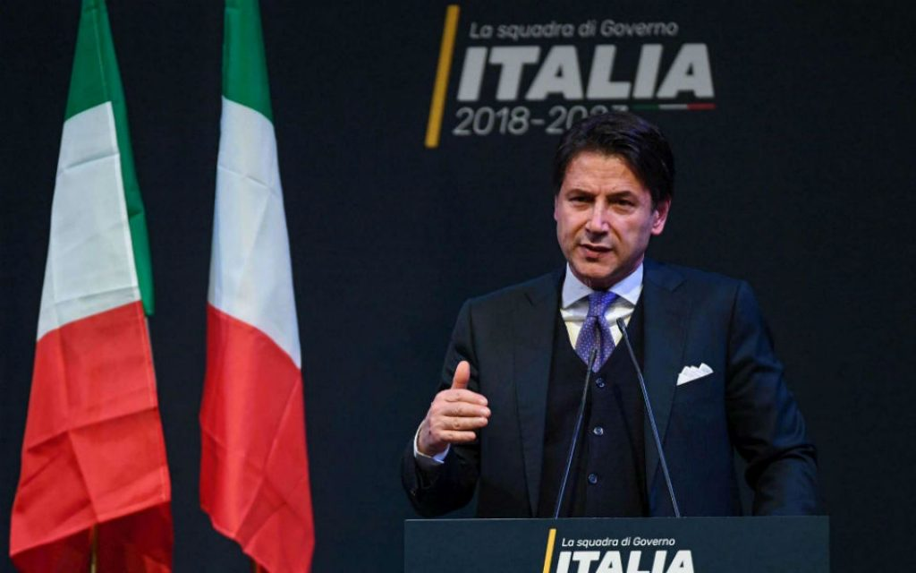 Liga and M5S can not agree on the Budget - The Economic Journal