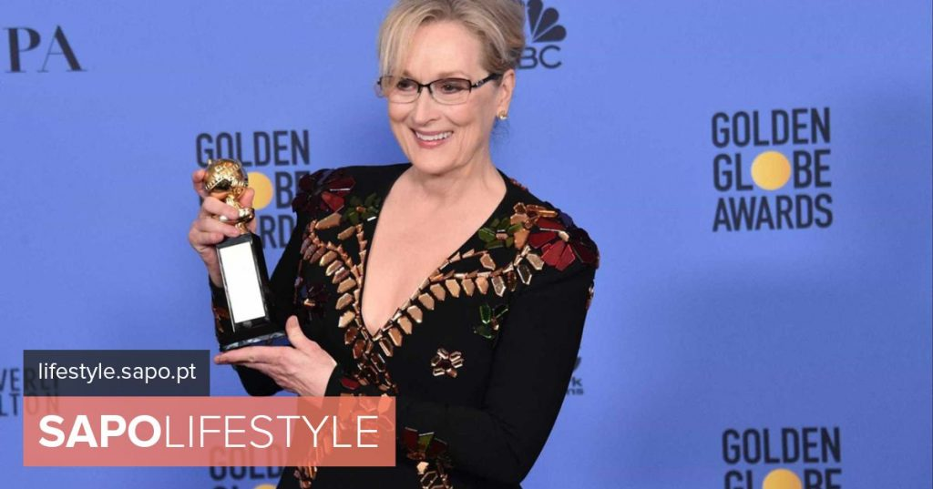 Meryl Streep does not like to review the first works in Hollywood - News